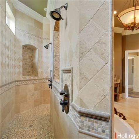 walk through shower walk through shower design ideas pictures remodel and