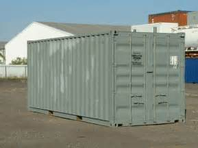 Storage Containers Nj - 20 shipping containers for sale in new jersey
