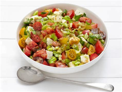 50 simple salads recipes and cooking food network 50 picnic salads recipes dinners and easy meal ideas