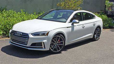 Audi A5s by Best 2018 Audi A5s Redesign And Review Car Review 2019