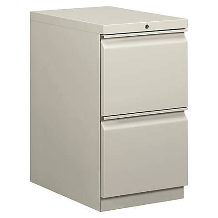 basyx by hon file cabinet basyx by hon mobile pedestal vertical filing cabinet 2