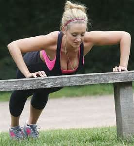 Good Weight For Bench Press Catherine Tyldesley Loses 6st Through Her Diet Amp Exercise