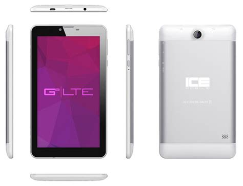 Hp Xiaomi G8 icemobile g8 lte pictures official photos
