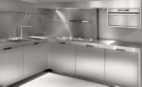 stainless steel kitchen cabinets best among metal