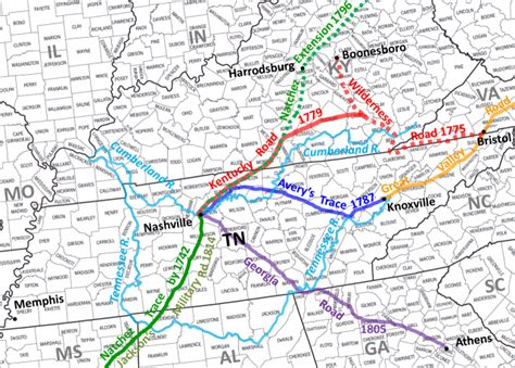 ky driving map news