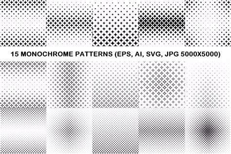 pattern download ai 15 curved star patterns eps ai svg design bundles