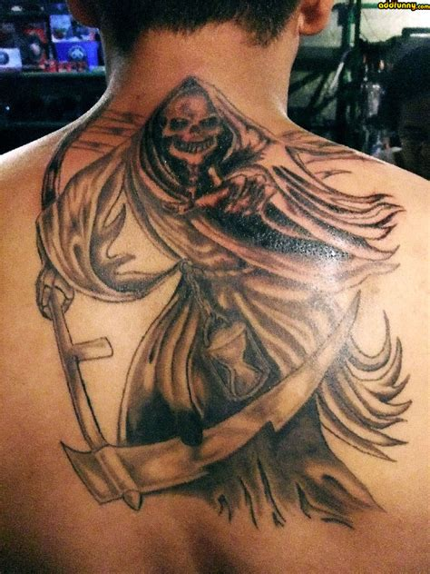 death tattoos and designs page 41