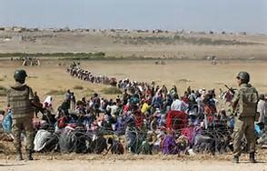 Bildergebnis für Flüchtlinge