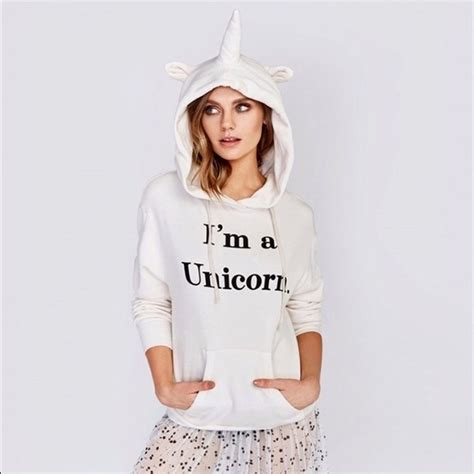 Hoodie I Am 2 closetblues i am a unicorn hoodie with horn pre ordering from closetblues s closet on poshmark