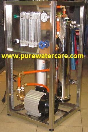 Mesin Ro 4000 Gpd Mesin Osmosis 4000gpd 800 Galon mesin ro rumah tangga dan komersil purewatercare purewatercarejakarta