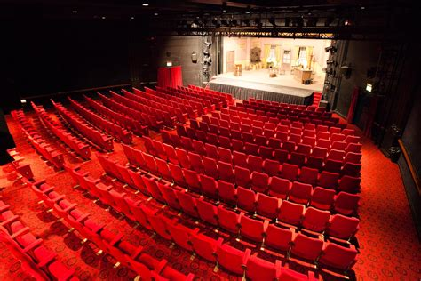 the little theatre by little theatre southport