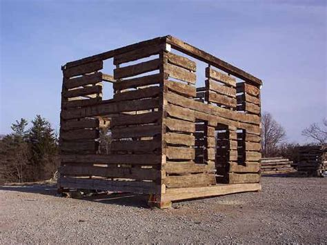 Reclaimed Log Cabins For Sale by About Antique American Log Cabins