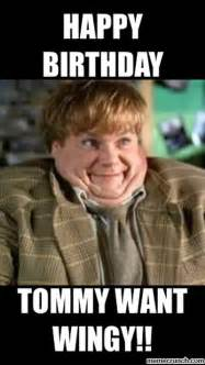 Chris Farley Memes - chris farley birthday