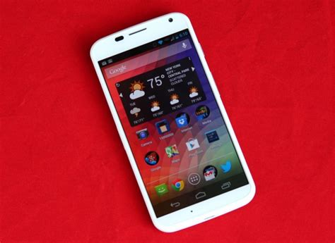moto x 2013 greater than the sum of its specs google s moto x