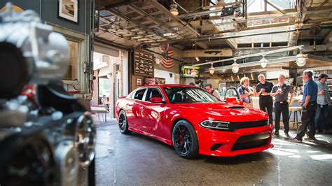 Charger Hellcat Exhaust by 2015 Dodge Charger Srt Hellcat Exhaust
