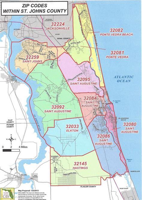 zip code map jacksonville beach fl home analvibmamer weebly com