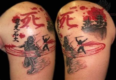 japanese anime tattoo designs new photo collections