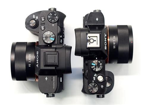 Sony 7 Ii sony alpha 7 ii review photographer