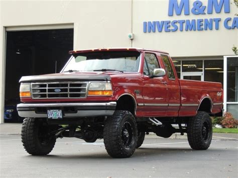 1995 Ford F250 by 1995 Ford F 250 Photos Informations Articles