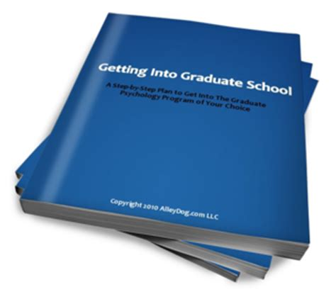 Test To Get Into Grad School Mba by Schools With Psychology Graduate Programs