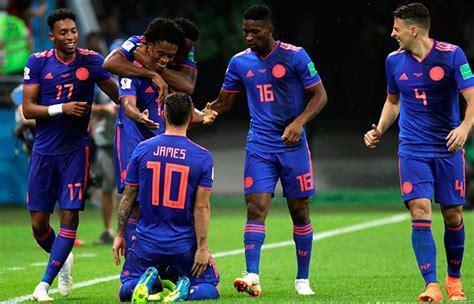 polonia vs colombia revive las mejores jugadas de este