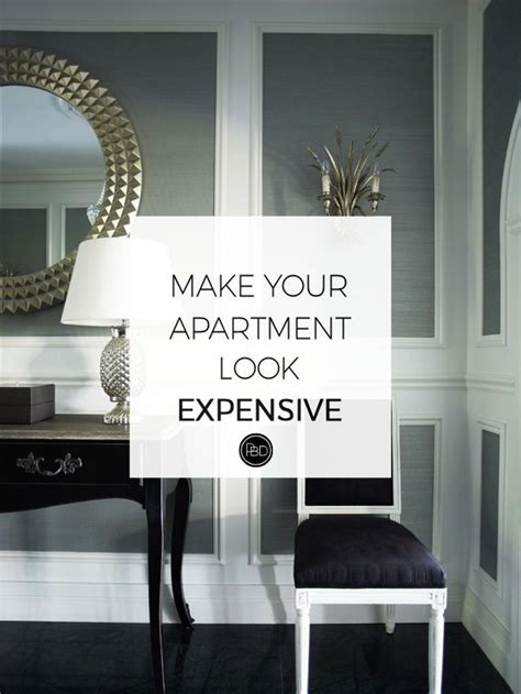 interior design techniques how to make your first apartment look expensive first