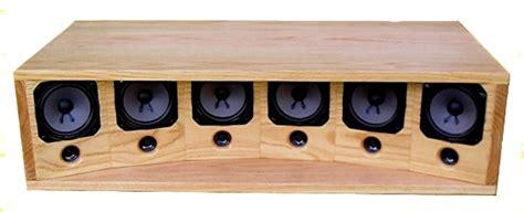 diy home theater speaker kit