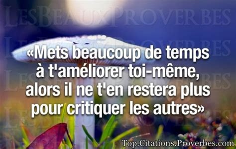Meme A Toi - citation critique archives top citations proverbes