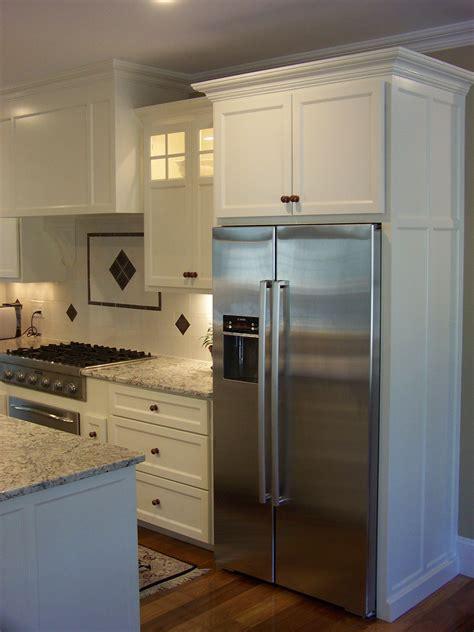 clearance fridge    clean