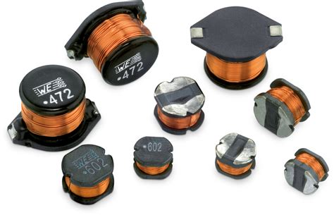 wire wound smd inductor we asi smd wire wound inductor as interface inductors wurth electronics standard parts