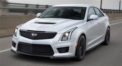 2019 Cadillac Sedan by Cadillac Ats Sedan Getting The Axe For 2019 Coupe Will
