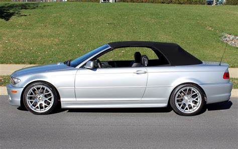 2004 bmw 330ci 2004 bmw 330ci convertible