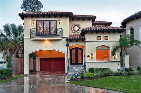 typical house style in style home