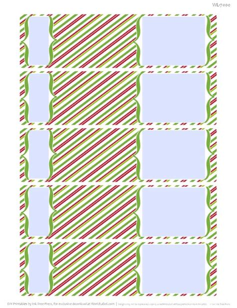 free printable envelope wraps free printable holiday envelope wrap address labels with a