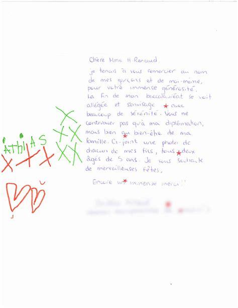 Exemple Lettre De Remerciement Collegue Ppt Remerciement Collegue De Travail