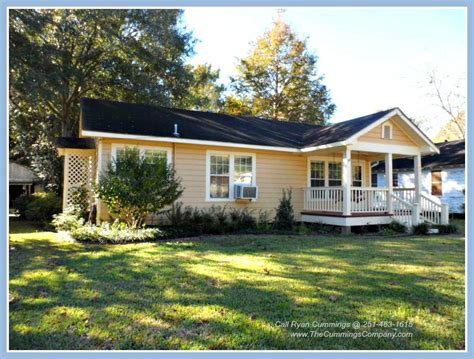 houses for sale mobile al midtown mobile homes for sale 2563 kossow st park pla