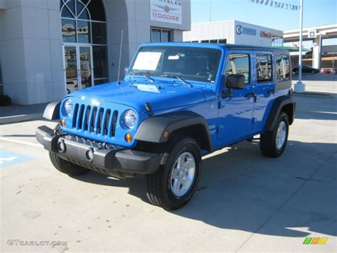 jeep wrangler unlimited sport blue 2012 cosmos blue jeep wrangler unlimited sport s 4x4