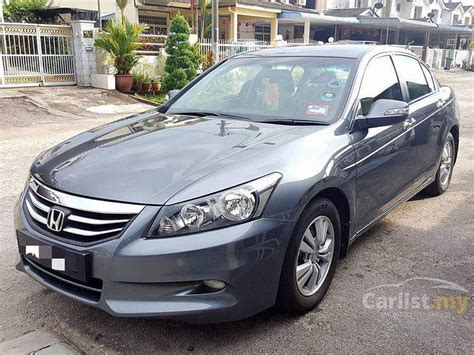 how to sell used cars 2008 honda accord seat position control honda accord 2008 vti l 2 4 in kedah automatic sedan grey for rm 52 000 3786612 carlist my