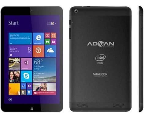 Tablet Advan W80 Dan W100 kelemahan dan kelebihan advan vanbook w80 terbaru