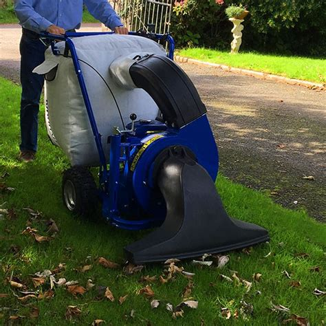Gardener S Supply Company Leaf Shredder Hyundai Hybv200 Leaf Shredder Vacuum Thepowersite Co Uk
