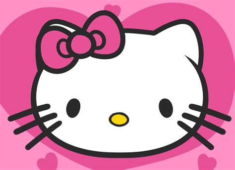 imagenes hello kitty movibles kitty imagenes de dibujos animados