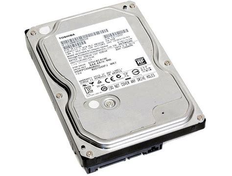 Harddisk Toshiba 1tb Dt01aca100 Toshiba 1tb 7200rpm Sata Iii Drive 1tb