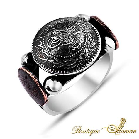 17 Best Images About Ottoman Ring Jewelry On Ottoman Rings For