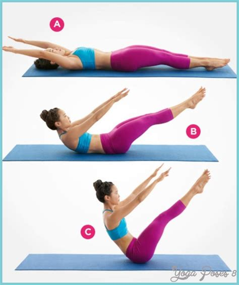 pilates abdominal exercises yogaposes8