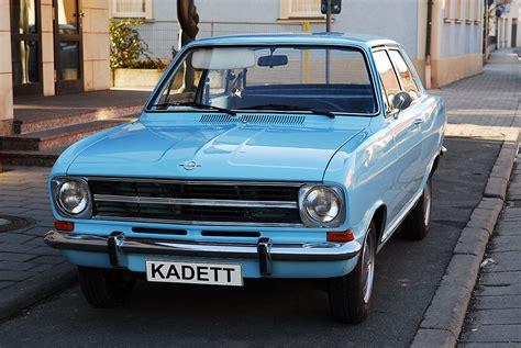 opel kadett 1972 opel kadett baujahr 1972 anno 2006 foto bild autos
