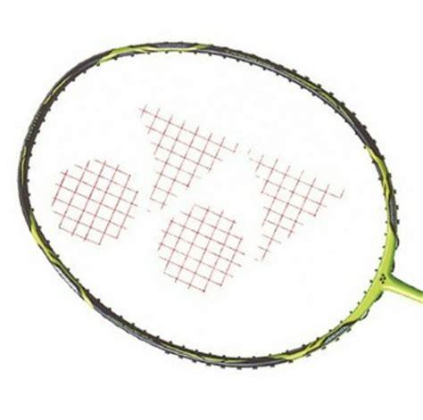Raket Badminton Yonex Voltric 7dg voltric 7dg badminton racket paul stewart advanced