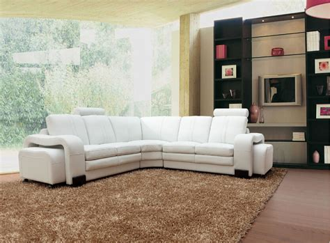 Light Colored Leather Sofas Light Colored Leather Sofas A Bright Vibe In 2017 Trendy Living Space 11 Light Colored