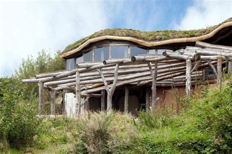 houses to buy in pembrokeshire grand designs series 17 episode 6 the self sufficient hobbit style house in
