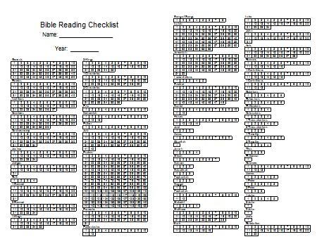 printable bible reading log bible reading checklist enjoying his grace