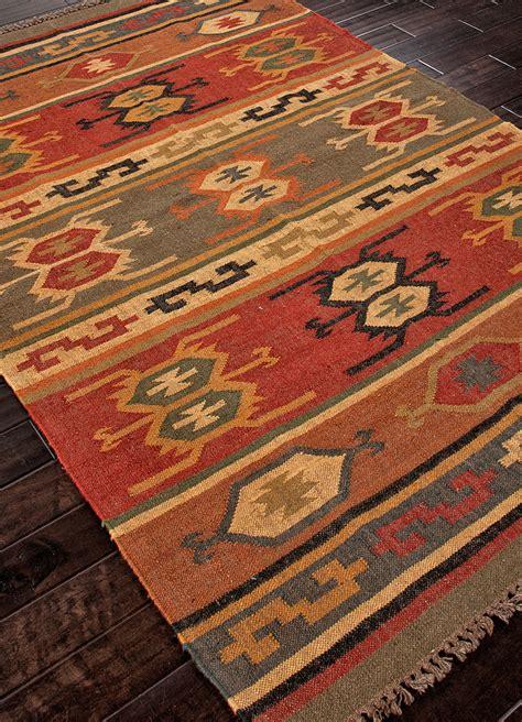 bedouin thebes rug